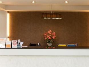 The Centrino Serviced Residence Suratthani - recepcija