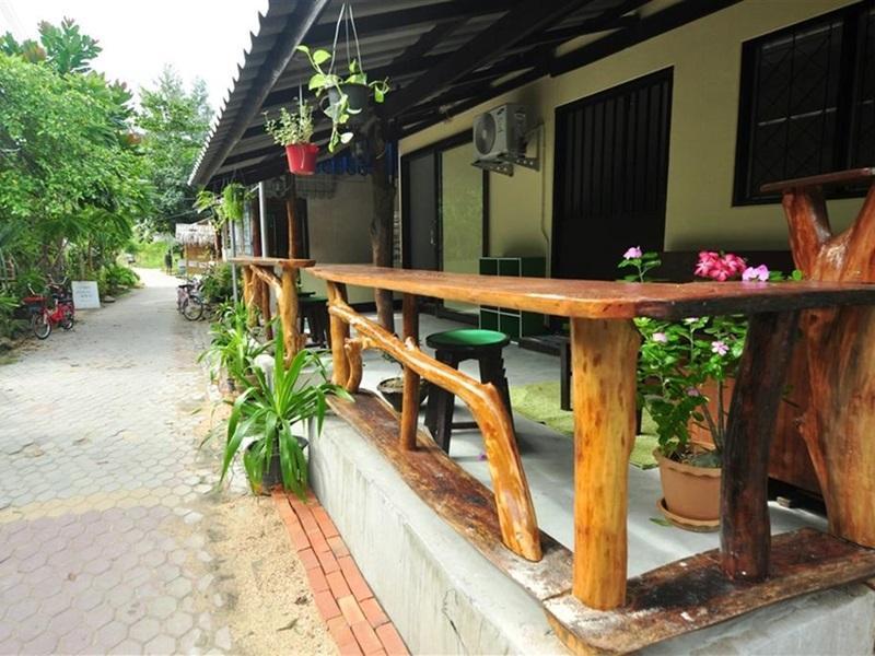 Hotell Phi Phi Backpacker (Dorm Room) i Ao Lo Dalam, Krabi. Klicka för att läsa mer och skicka bokningsförfrågan