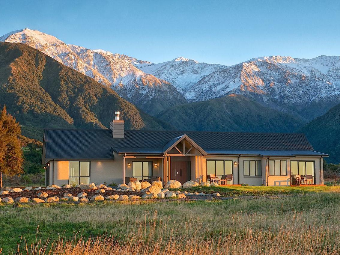 Manakau Lodge - Hotell och Boende i Nya Zeeland i Stilla havet och Australien