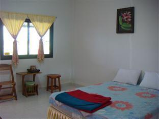 Chumpae Lagoon Resort Chum Phae - Guest Room