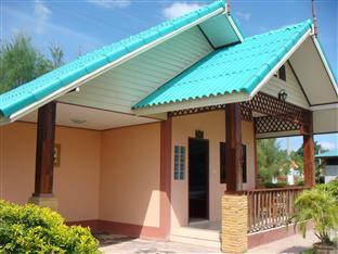 Chumpae Lagoon Resort Chum Phae - Hotel Exterior