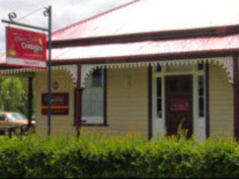 Richmond Boutique Cottages - Hotell och Boende i Australien , Richmond