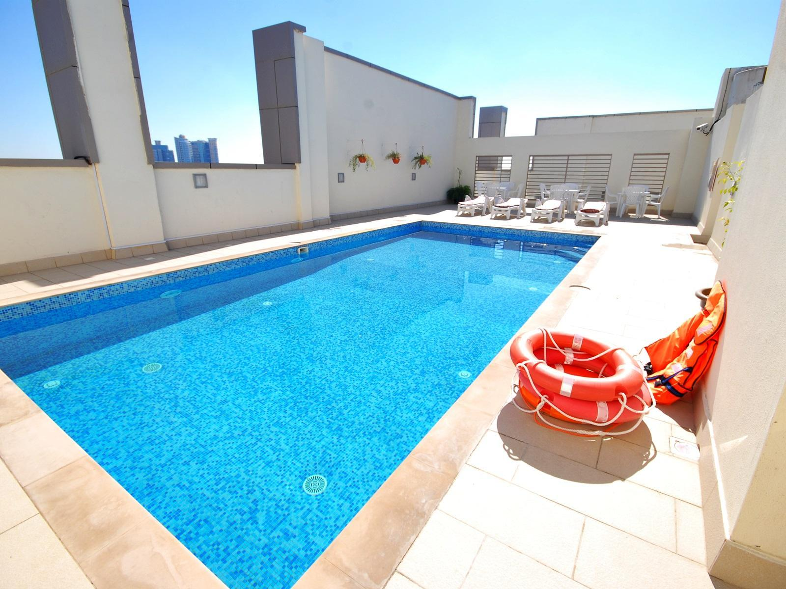 Ramee Rose Hotel Apartments Abu Dhabi