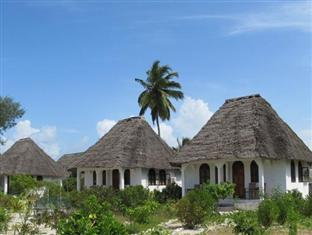 BLUE EARTH BUNGALOWS