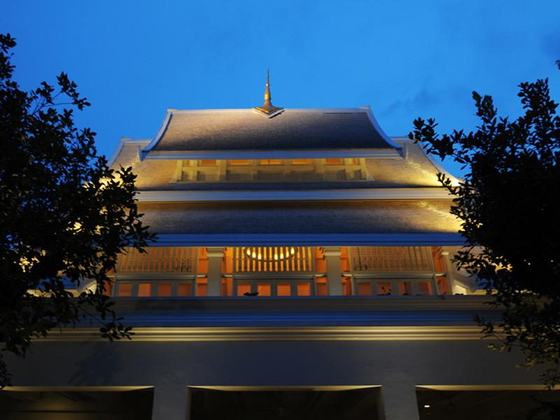 Makka Hotel - Hotels and Accommodation in Thailand, Asia