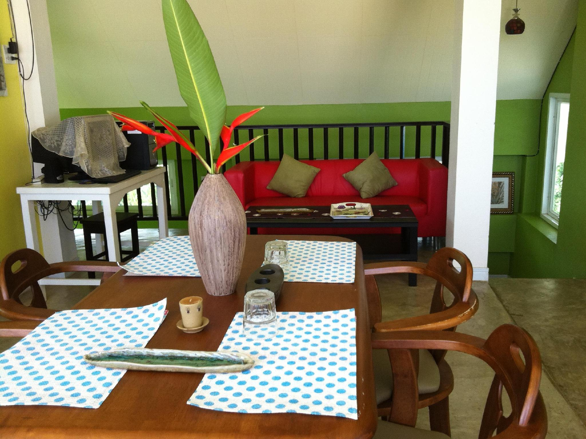 Hotell The North Valentine Bed and Breakfast i , Chiang Rai. Klicka för att läsa mer och skicka bokningsförfrågan