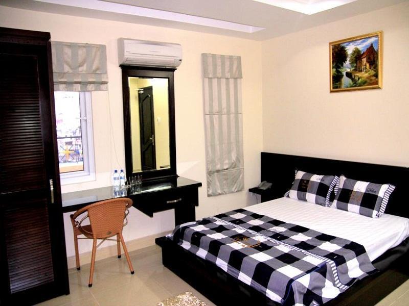 Khanh Ngoc Hotel - Hotell och Boende i Vietnam , Ho Chi Minh City