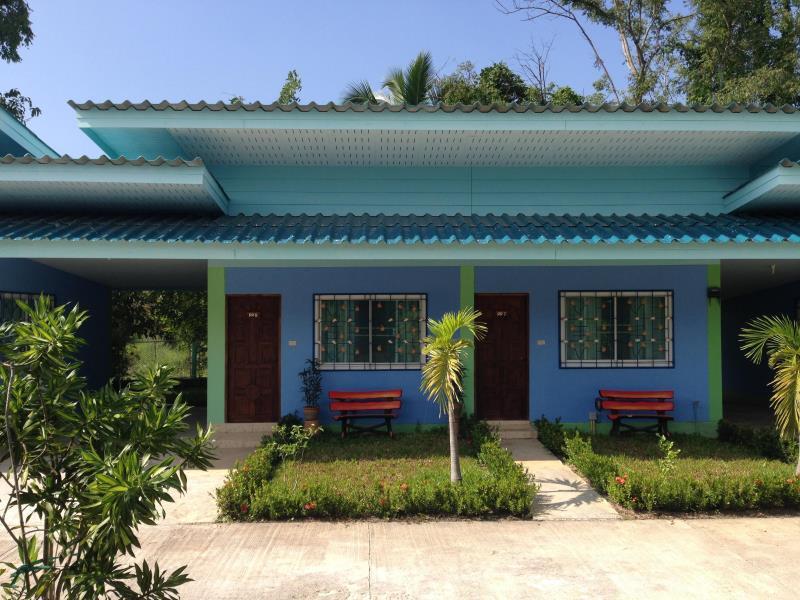 Hotell Paramee Inn Pai Resort i , Pai. Klicka för att läsa mer och skicka bokningsförfrågan