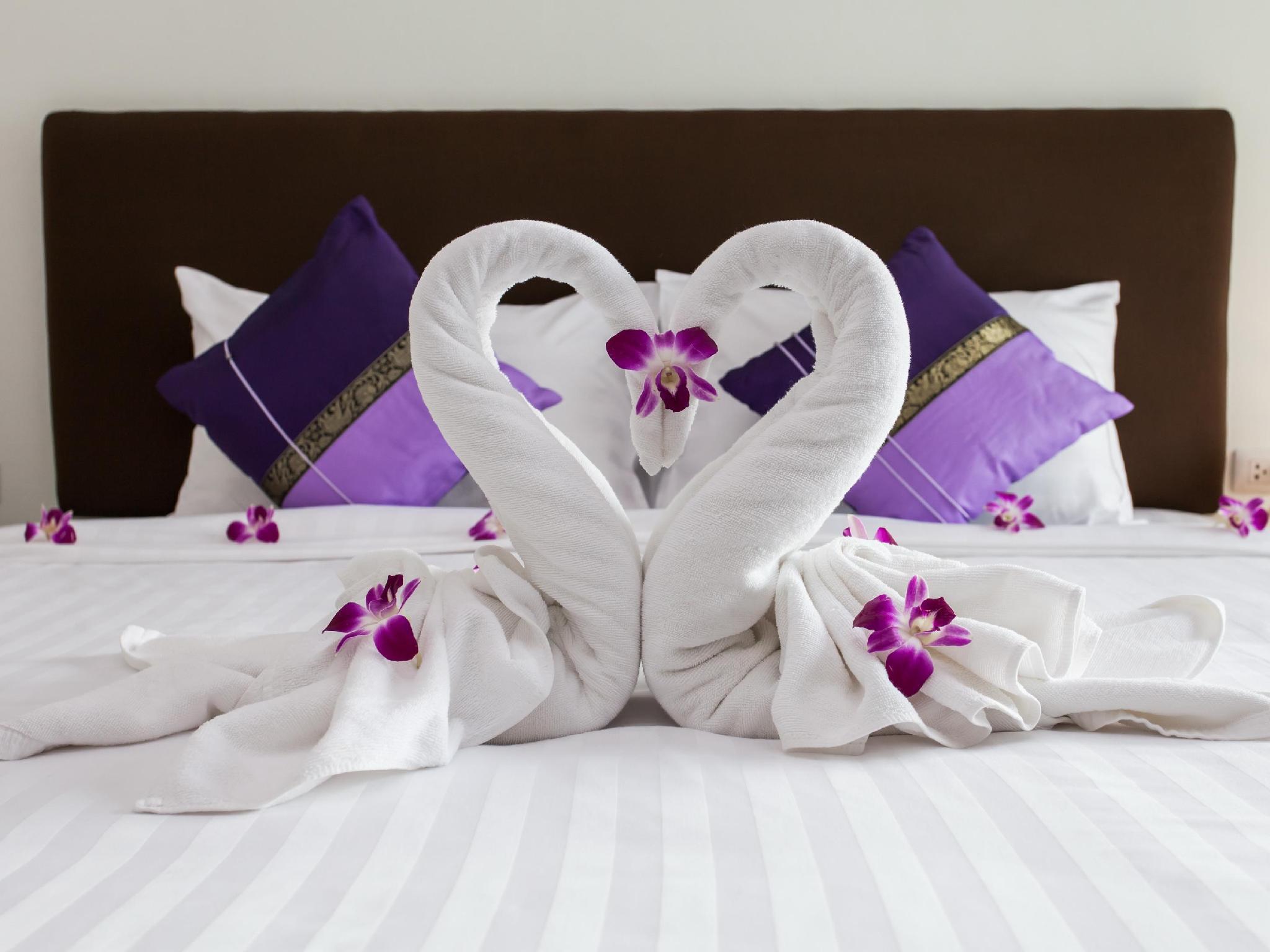 Hotell Mochic Budget Hotel - Nanai Road Branch i Patong, Phuket. Klicka för att läsa mer och skicka bokningsförfrågan