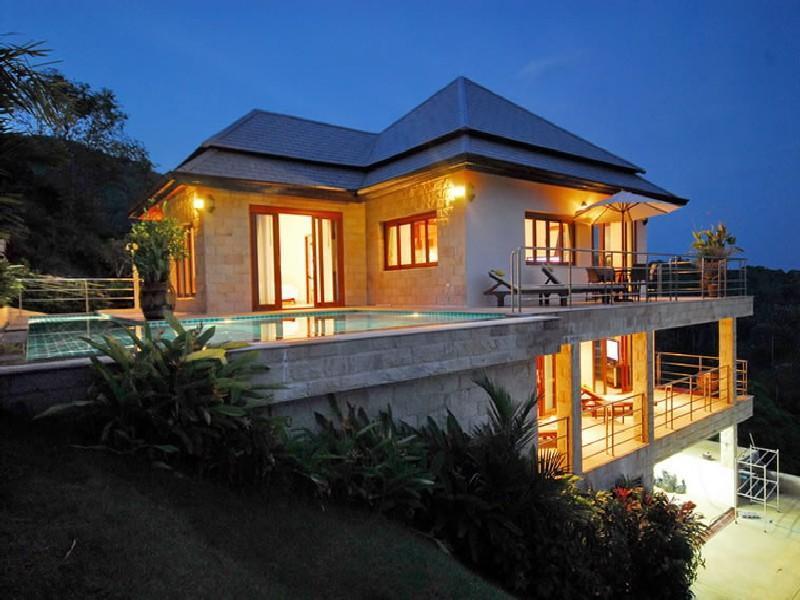 Hotell Samui Reef View Villas i , Samui. Klicka för att läsa mer och skicka bokningsförfrågan