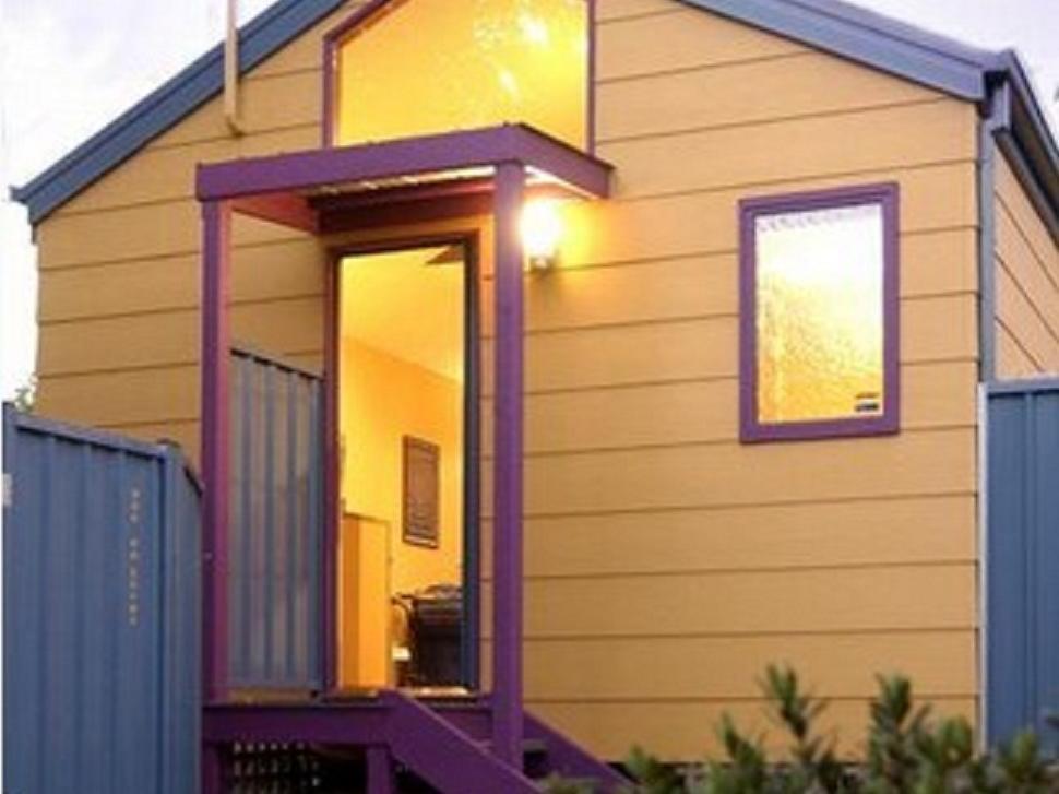 Studio Q Apartments - Hotell och Boende i Australien , Canberra