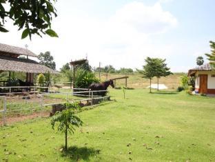 archa buri resort