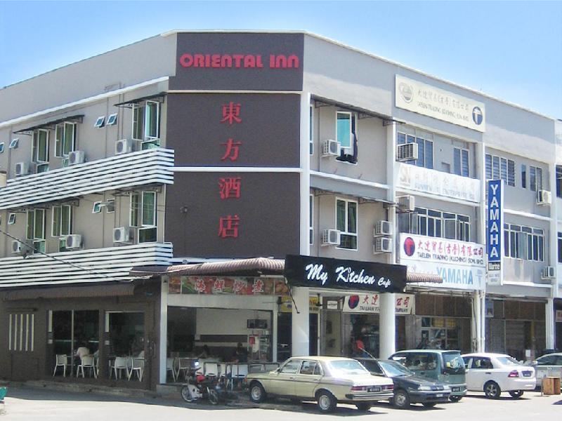 Oriental Inn كوشينج