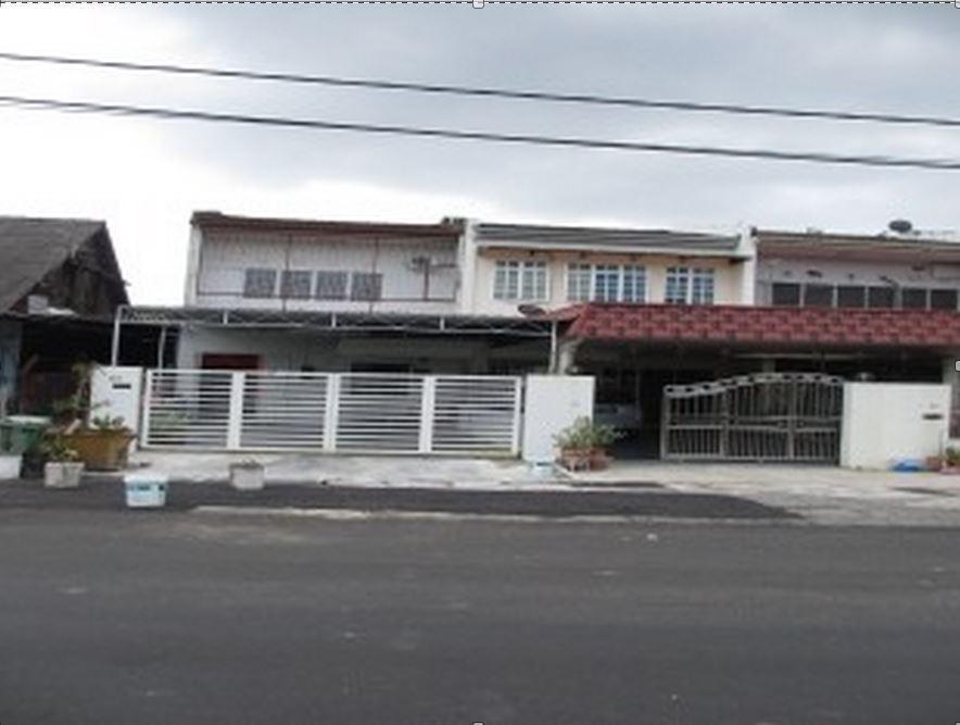 Jelutong Budget Hotel