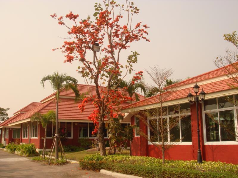Fahfangsportresort & Hotel