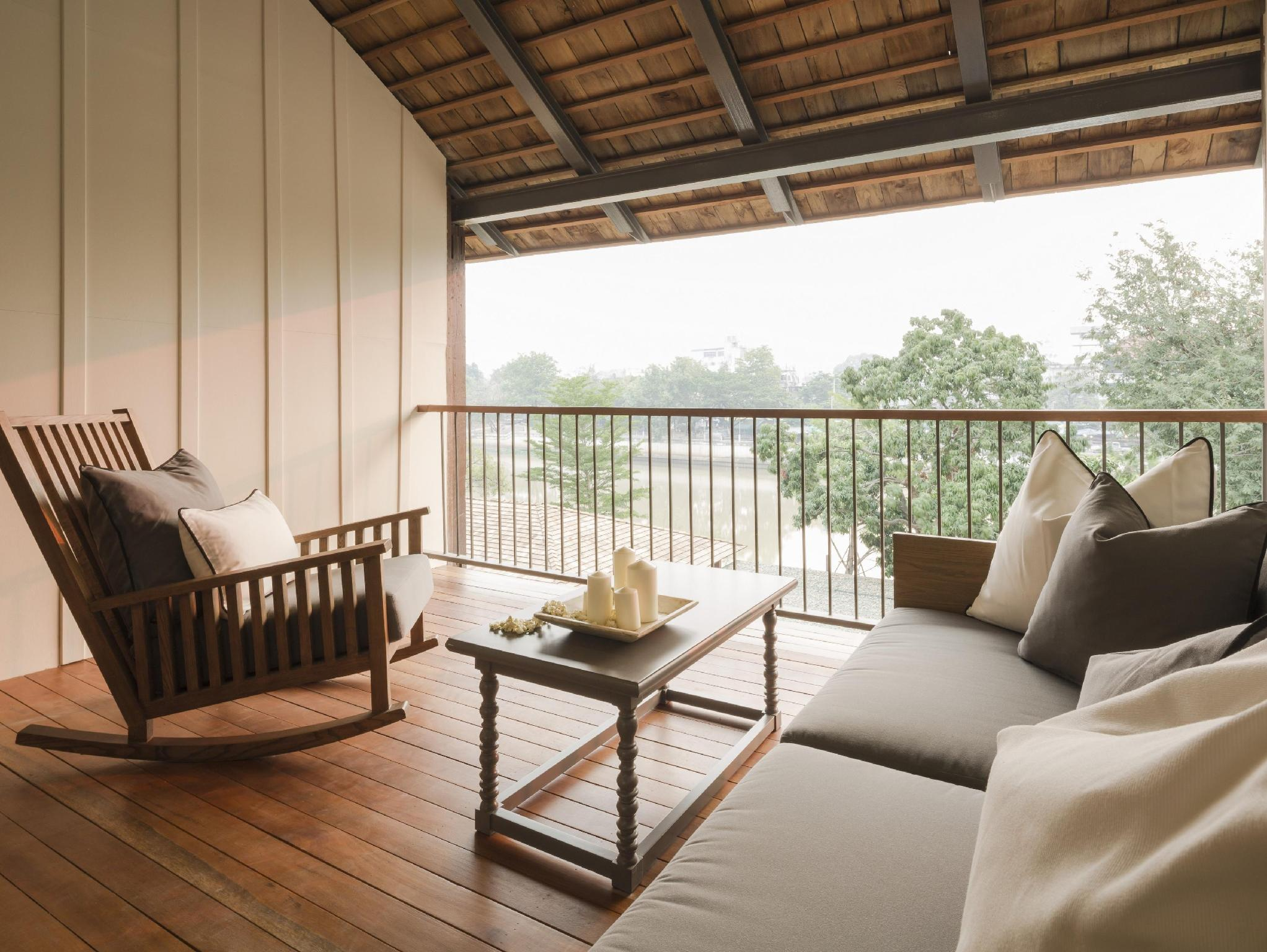 sala lanna Chiang Mai - Hotels and Accommodation in Thailand, Asia