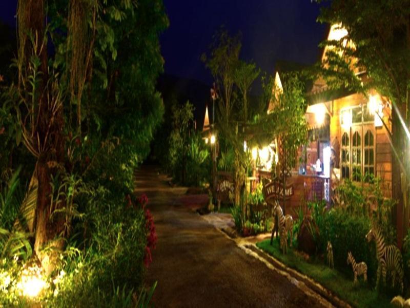 Hotell Phuchumphae Resort i , Chum Phae. Klicka för att läsa mer och skicka bokningsförfrågan