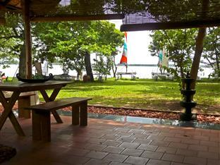 Sailing Club House Kochi / Cochin
