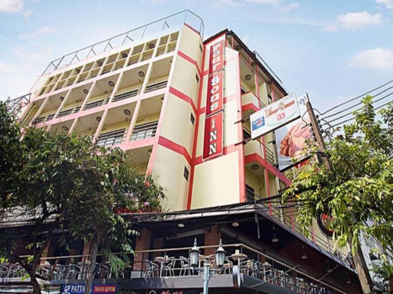 Hotell Four Sons Inn i , Bangkok. Klicka för att läsa mer och skicka bokningsförfrågan