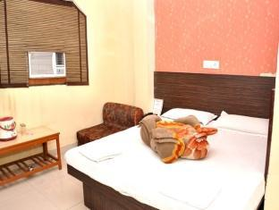 Hotel Mohak Palace DX New Delhi - Gastenkamer