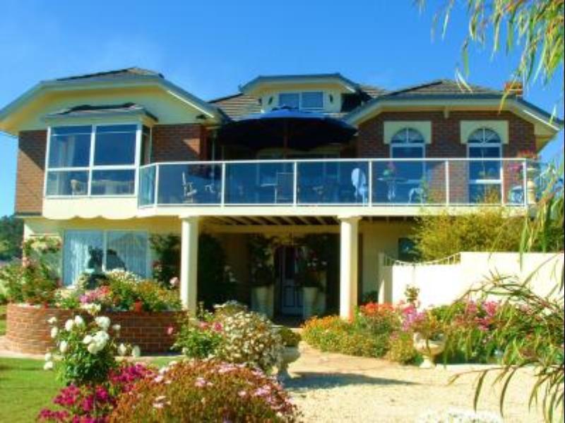 Moonlight Bay B&B Guest House - Hotell och Boende i Australien , Ulverstone