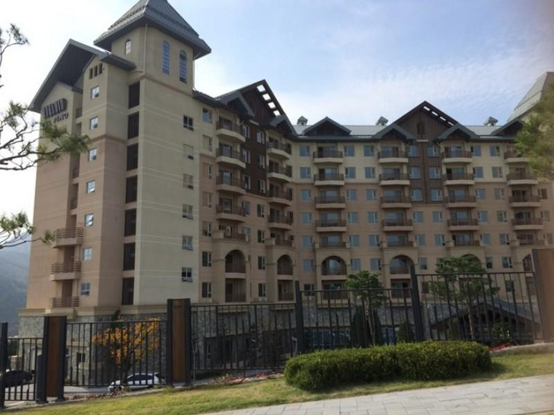 Daemyung DELPINO Golf & Resort - Hotels and Accommodation in South Korea, Asia