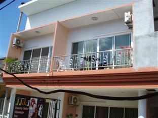 JJ&J Patong Beach Hotel Phuket - Eksterijer hotela