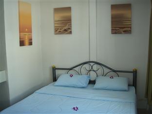 JJ&J Patong Beach Hotel Phuket - Quartos