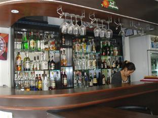 JJ&J 芭東海灘飯店 普吉島 - 酒吧/沙發酒吧