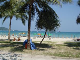 JJ&J 芭東海灘飯店 普吉島 - 周邊環境