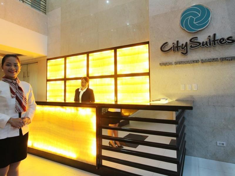 City Suites Ramos Tower by Crown Regency سيبو