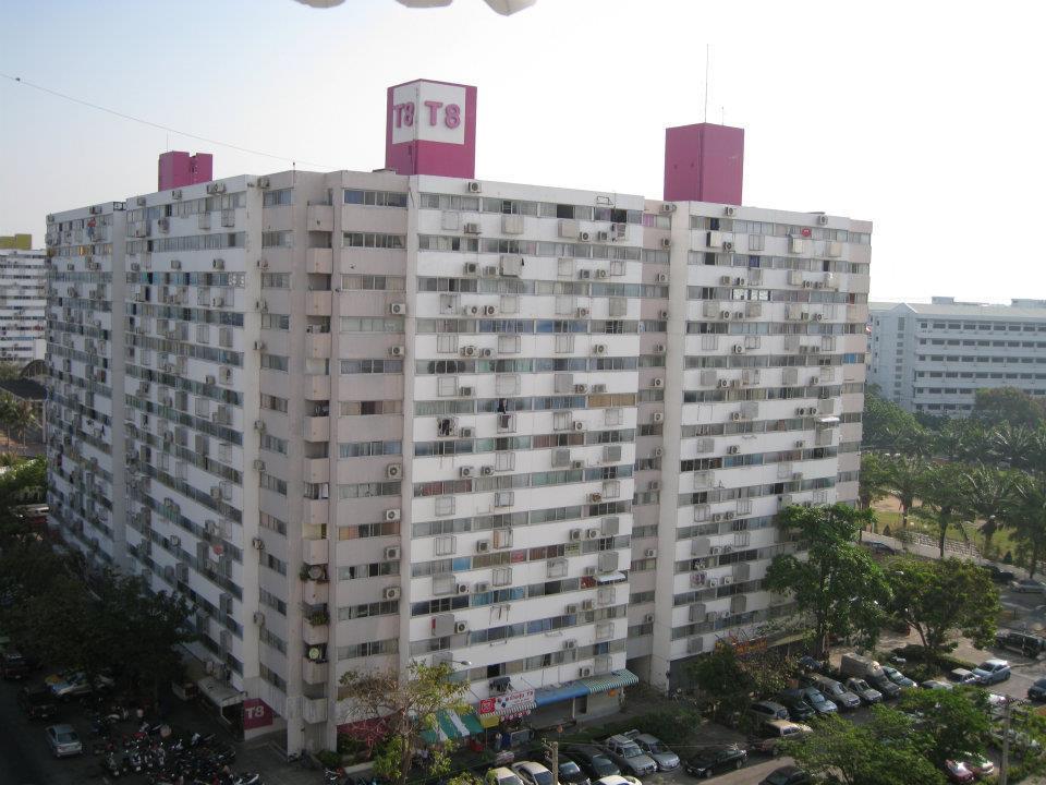 Hotell Impact Easy Guesthouse i , Bangkok. Klicka för att läsa mer och skicka bokningsförfrågan