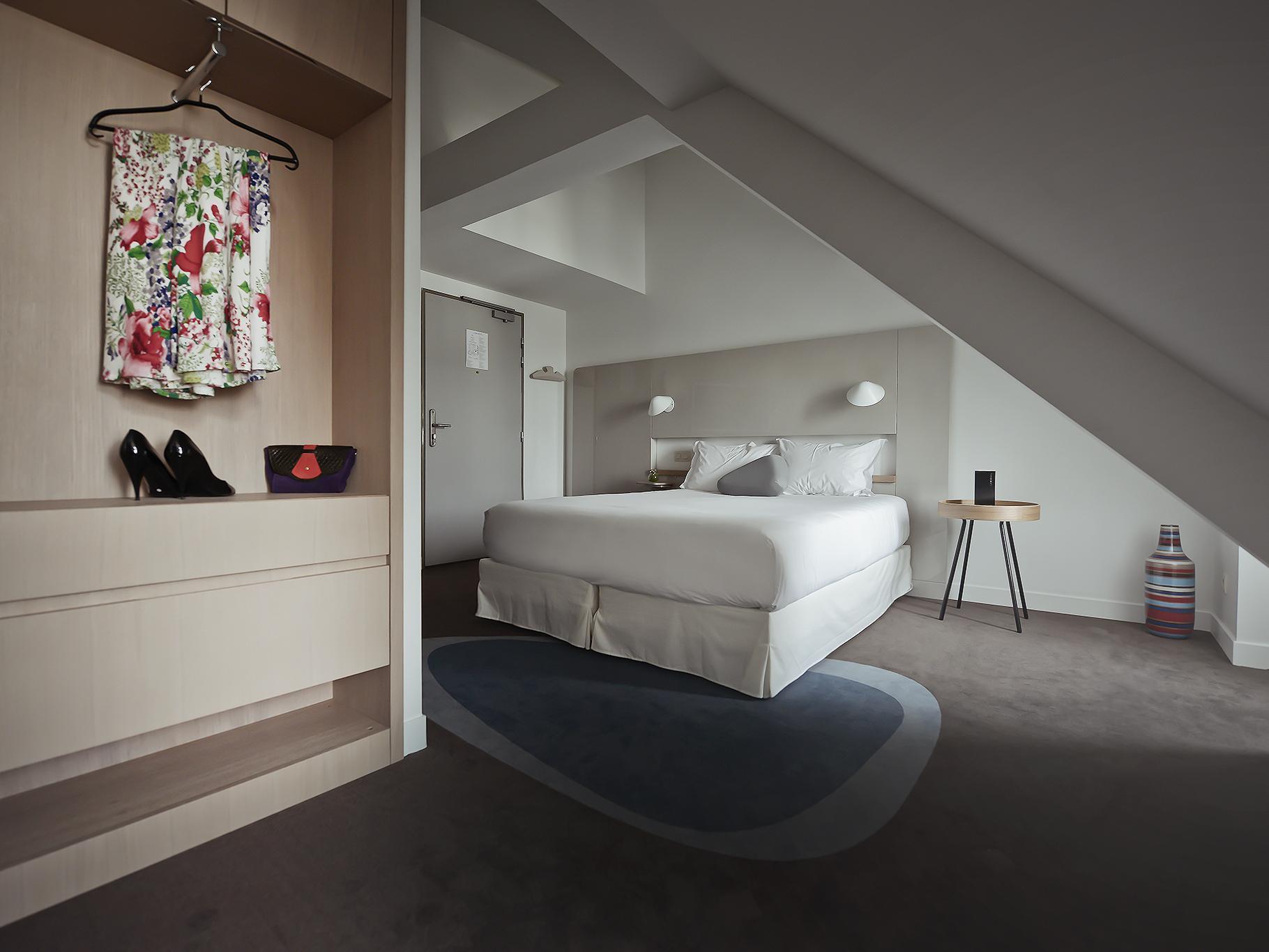 Hotel Le Marcel