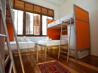 Syok at Chulia Hostel - 客室