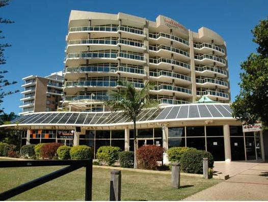 Northpoint Apartments - Hotell och Boende i Australien , Port Macquarie