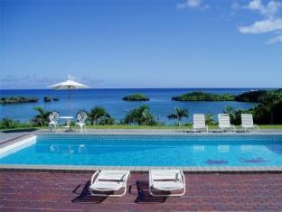 hotel Hoshizuna Beachfront Coral Garden