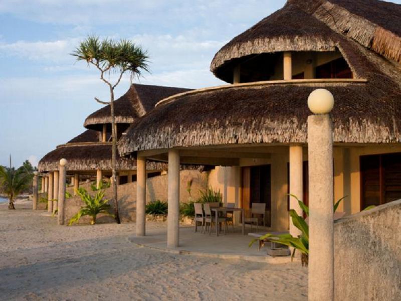 Surfside Vanuatu - Hotell och Boende i Vanuatu i Stilla havet och Australien