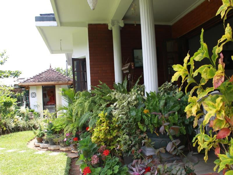 Kandy Green View Boutique Hotel