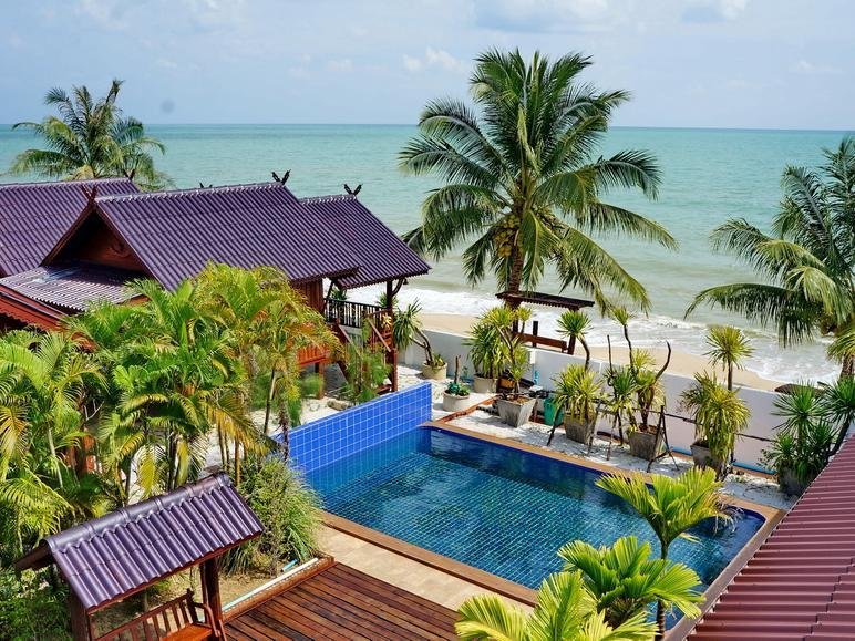 Jai Dee Resort - Hotels and Accommodation in Thailand, Asia