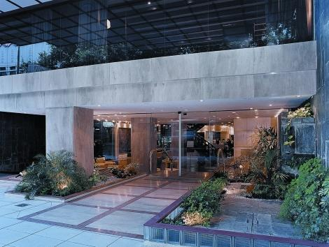 Bauen Suite Hotel - Hotels and Accommodation in Argentina, South America