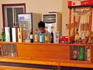 Tungapuri Bar