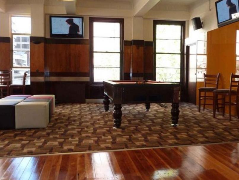 Strattons Hostel - Hotell och Boende i Australien , Sydney