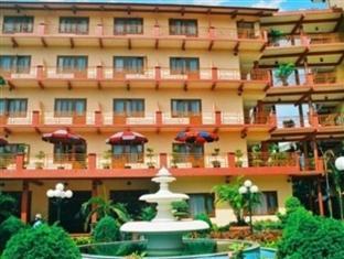 Dong A Hotel 2 - Hotell och Boende i Vietnam , Thai Nguyen