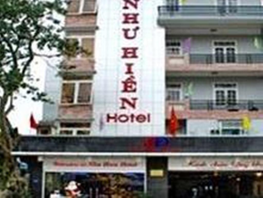 Nhu Hien Hotel - Hotell och Boende i Vietnam , Hue