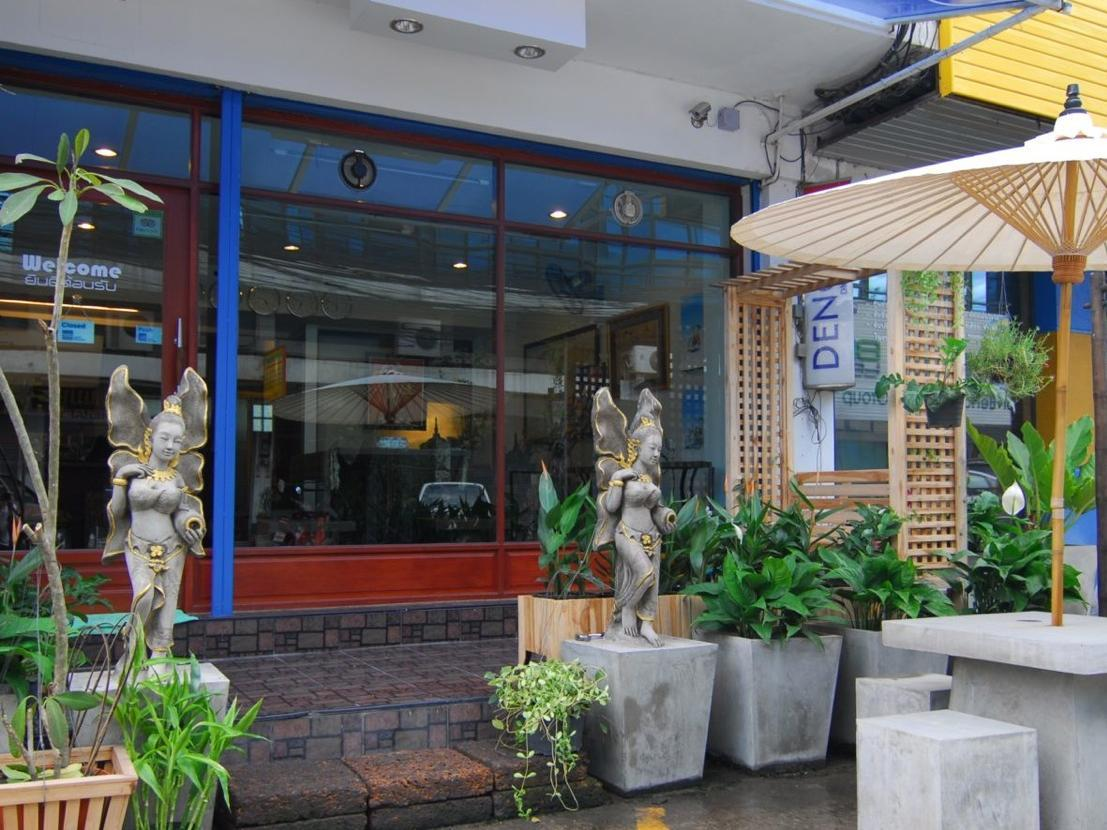 Jane's House - Hotels and Accommodation in Thailand, Asia