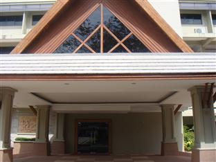 Hotell Suanwaruan Hotel i , Mahasarakham. Klicka för att läsa mer och skicka bokningsförfrågan