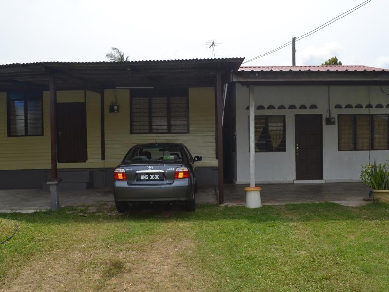 Syed Guesthouse - Hotels and Accommodation in Malaysia, Asia