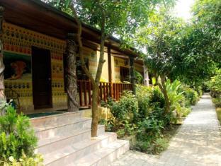 Jungle Safari Resort شتوان ناشونال بارك - غرفة الضيوف
