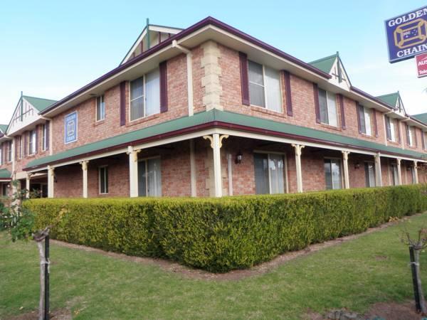 Endeavour Court Motor Inn - Hotell och Boende i Australien , Dubbo
