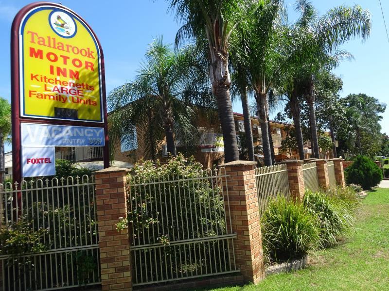 Tallarook Motor Inn - Hotell och Boende i Australien , Dubbo